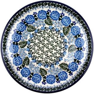 Ceramika Artystyczna Dinner Plate Bluestone Signature