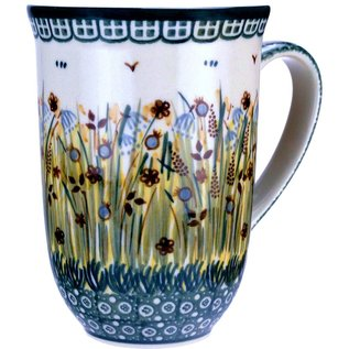Ceramika Artystyczna Bistro Cup Prairieland G Signature