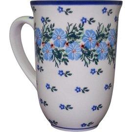 Ceramika Artystyczna Bistro Cup Angelica