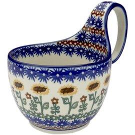 Ceramika Artystyczna Soup Cup 1207X