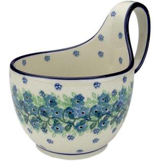 Ceramika Artystyczna Soup Cup 1293X