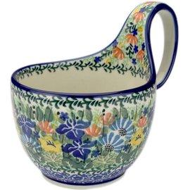 Ceramika Artystyczna Soup Cup Chateau Signature