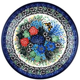 Ceramika Artystyczna Dinner Plate U3348 Signature