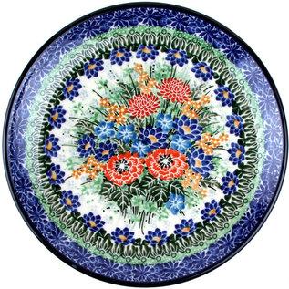Ceramika Artystyczna Dinner Plate U3145 Signature