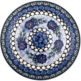 Ceramika Artystyczna Dinner Plate U0488 Signature