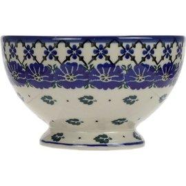 Ceramika Artystyczna Pedestal Bowl Size 1 Rosie's Choice