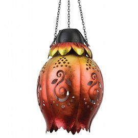 Wireless Flower Lantern - Sunburst