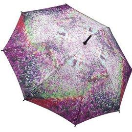 Stick Umbrella Monet's Garden