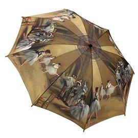 Folding Umbrella Ballerinas