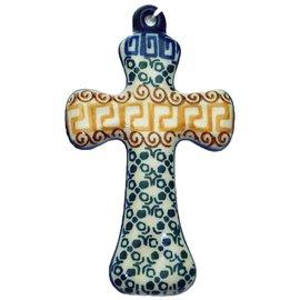 Ceramika Artystyczna Cross Size 2 Autumn
