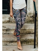 ORAKI ORAKI LEGGINGS ENERGY