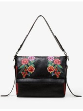 DESIGUAL DESIGUAL BAG MEX KIEV MINI BLACK