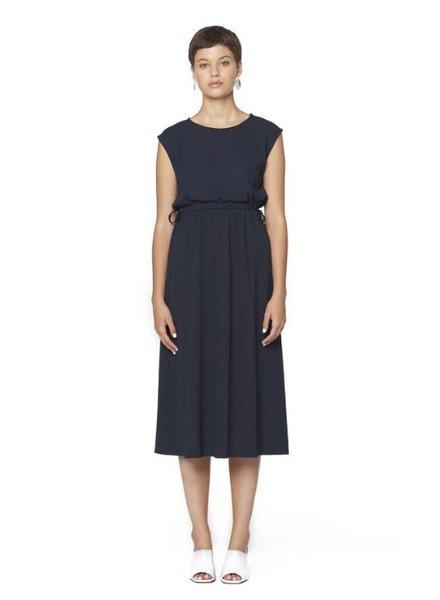ANNIE 50 ANNIE 50 DRESS IBIS NAVY