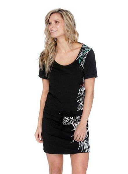 SCHWIING SCHWIING DRESS TALYSSA BLACK