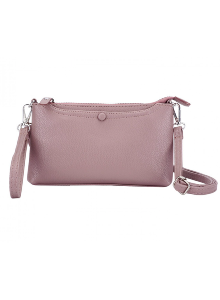 CARACOL CARACOL SAC MULTI FONCTIONS ROSE