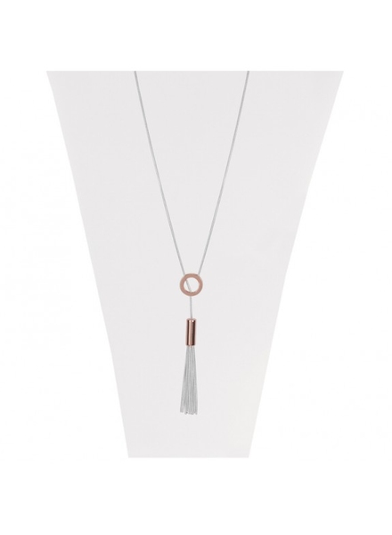 CARACOL CARACOL COLLIER LONG MXR