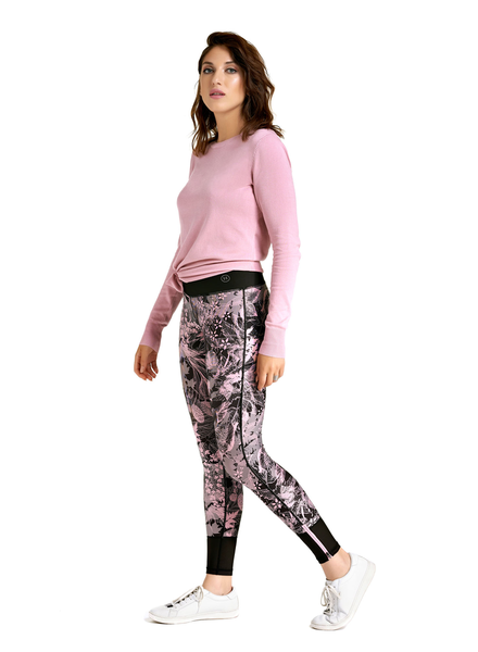SCHWIING SCHWIING LEGGINGS BREEZE MAGNOLIA