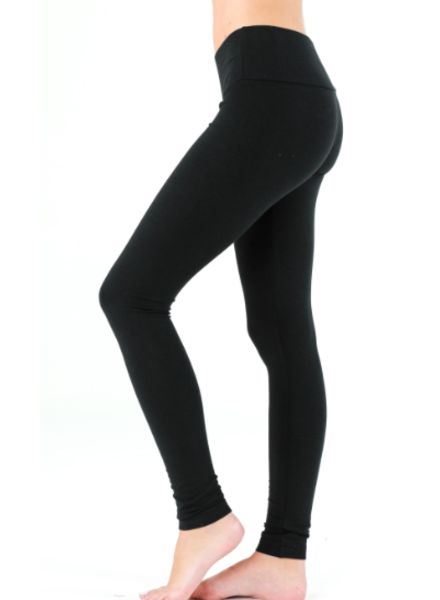 NOMADS LEGGINGS SPECTRUM NOIR