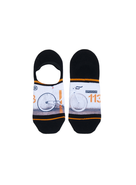 XPOOOS XPOOOS PETITES CHAUSSETTES HOMME VÉLO