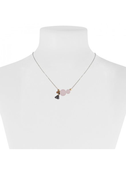 CARACOL CARACOL COLLIER COURT PIERRE ROSE