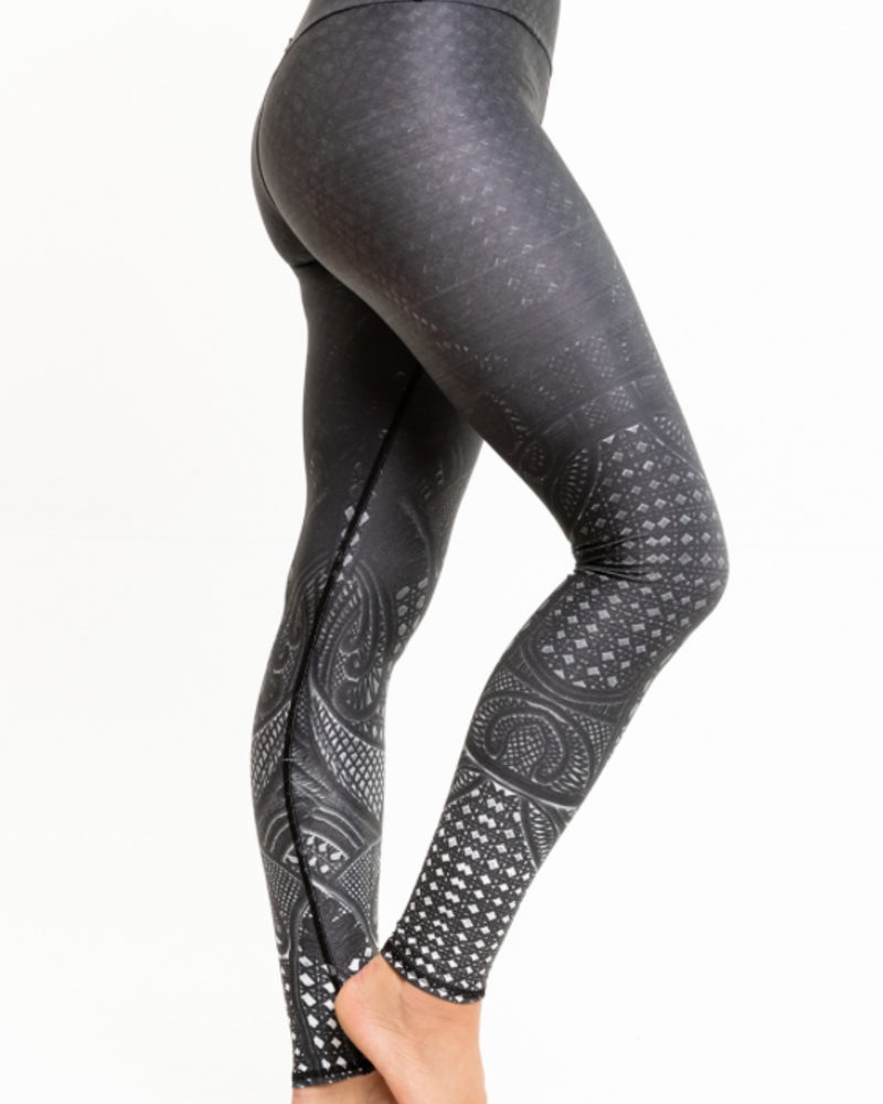 ORAKI ORAKI LEGGINGS FEARLESS