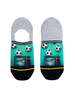 XPOOOS XPOOOS CHAUSSETTE COURTE SOCCER TV