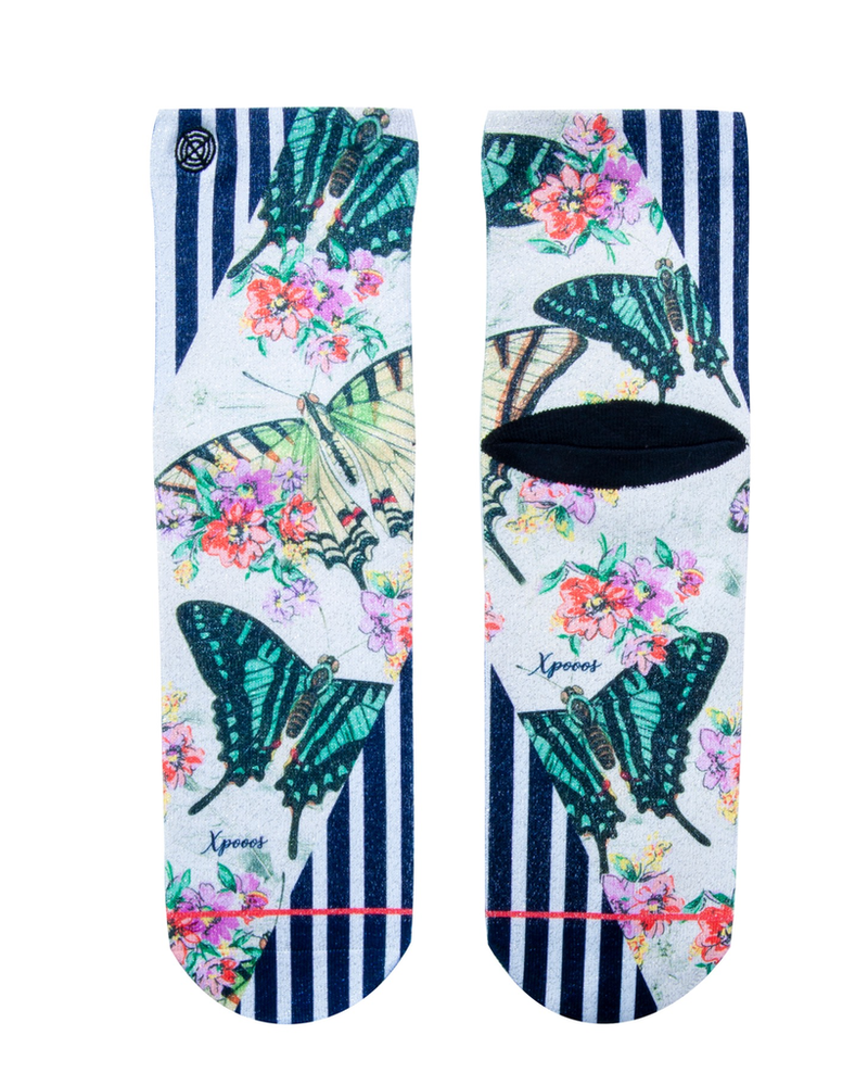 XPOOOS XPOOOS CHAUSSETTE ABIGALL MULTI