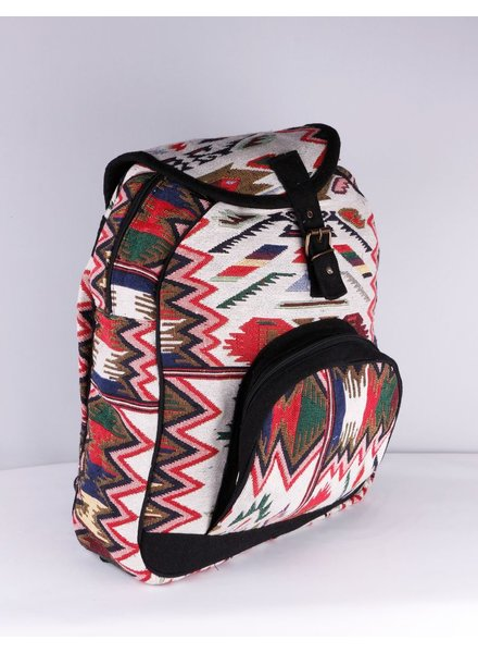 SHANTI BAG BACKPACK ANKARA MULTI 181