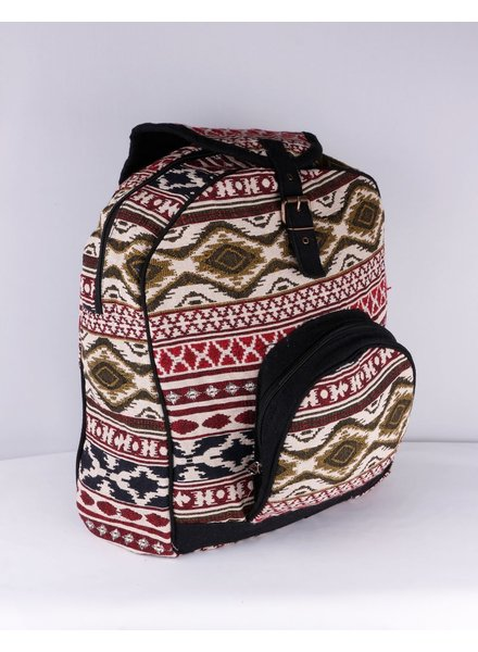 SHANTI BAG BACKPACK ANKARA BOURG 183