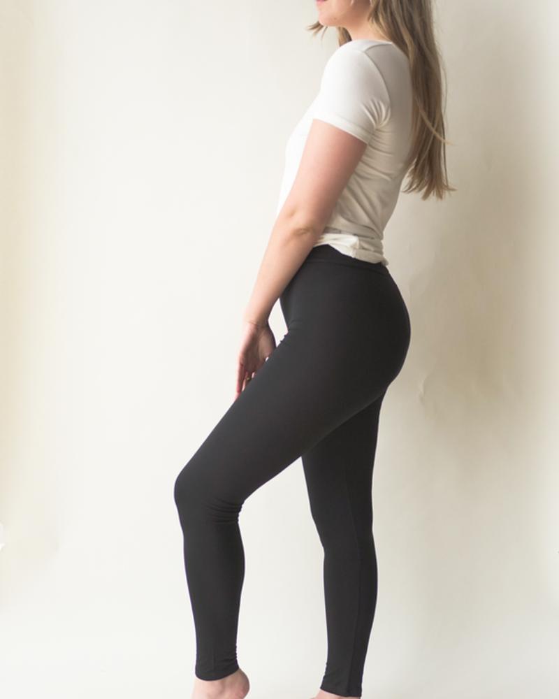 VIVA LEGGING CLOTILDE NOIR