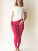 VIVA LEGGING CLOTILDE ROUGE