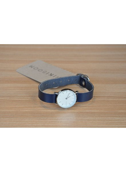 CHIKIBOOM CHIKIBOOM WATCH SIMPLE MARINE BRACELET