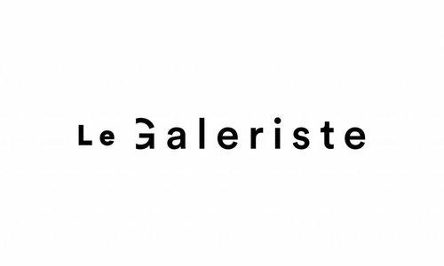 LE GALERISTE
