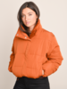24 COLOURS 24 COLOURS DOWN JACKET/MANTEAU ROUILLE