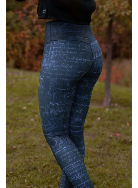 ORAKI ORAKI LEGGINGS ECOMOVE PLAN