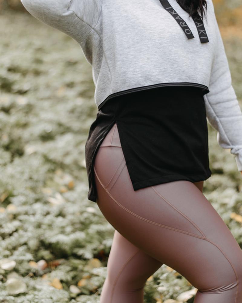ORAKI ORAKI LEGGINGS ECOMOVE SOULMATE POCKET
