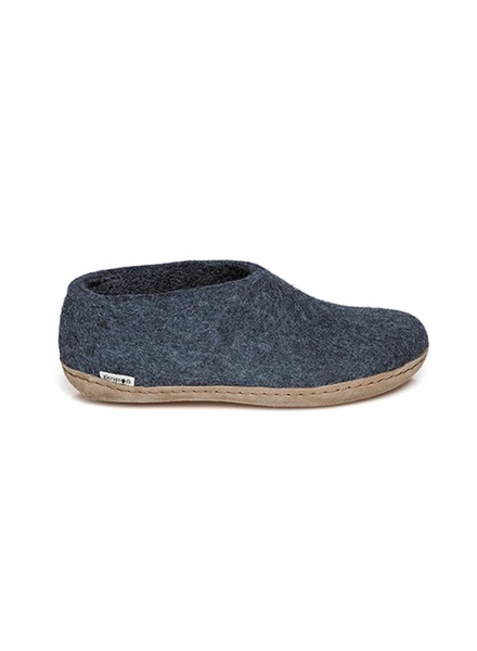 GLERUPS GLERUP SHOE DENIM