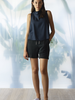 BODY BAG BODYBAG EL RIO SHORTS NOIR