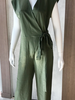 DAGG AND STACEY DAGG AND STACEY JUMPSUIT CICELY OLIVE