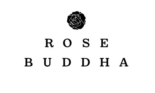 ROSE BUDDHA