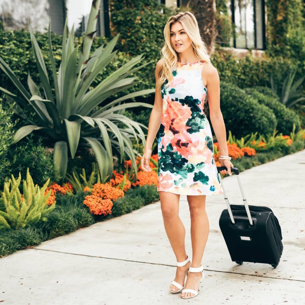 La plus pratique des robes, la jolie Miss Versa!
