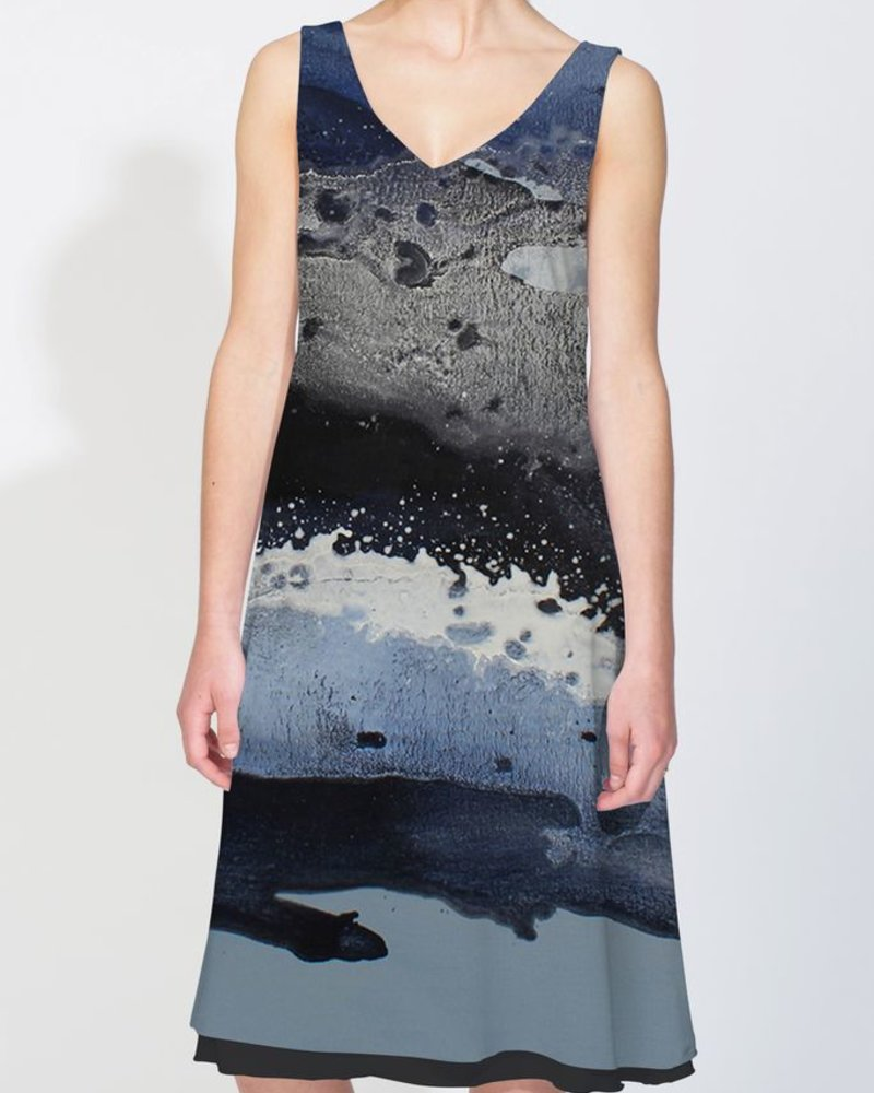 LE GALERISTE ROBE SWELL BY LINDA CELESTIAN (WILMINGTON, USA)