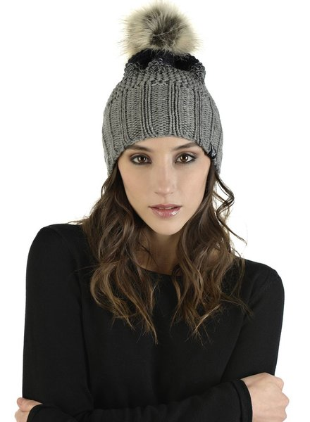 SCHWIING TUQUE ARIA BLACK