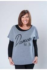 TSHIRT DANCE MOM