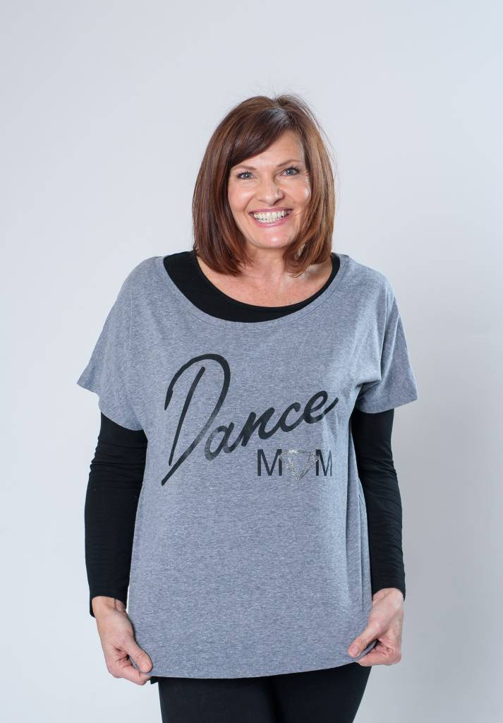 TSHIRT DANCE MOM