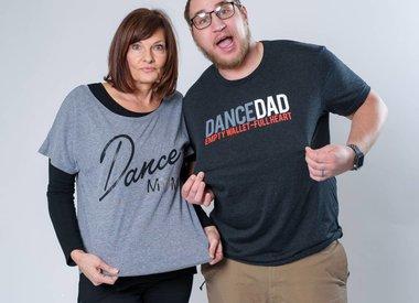 DANCE MOM & DAD