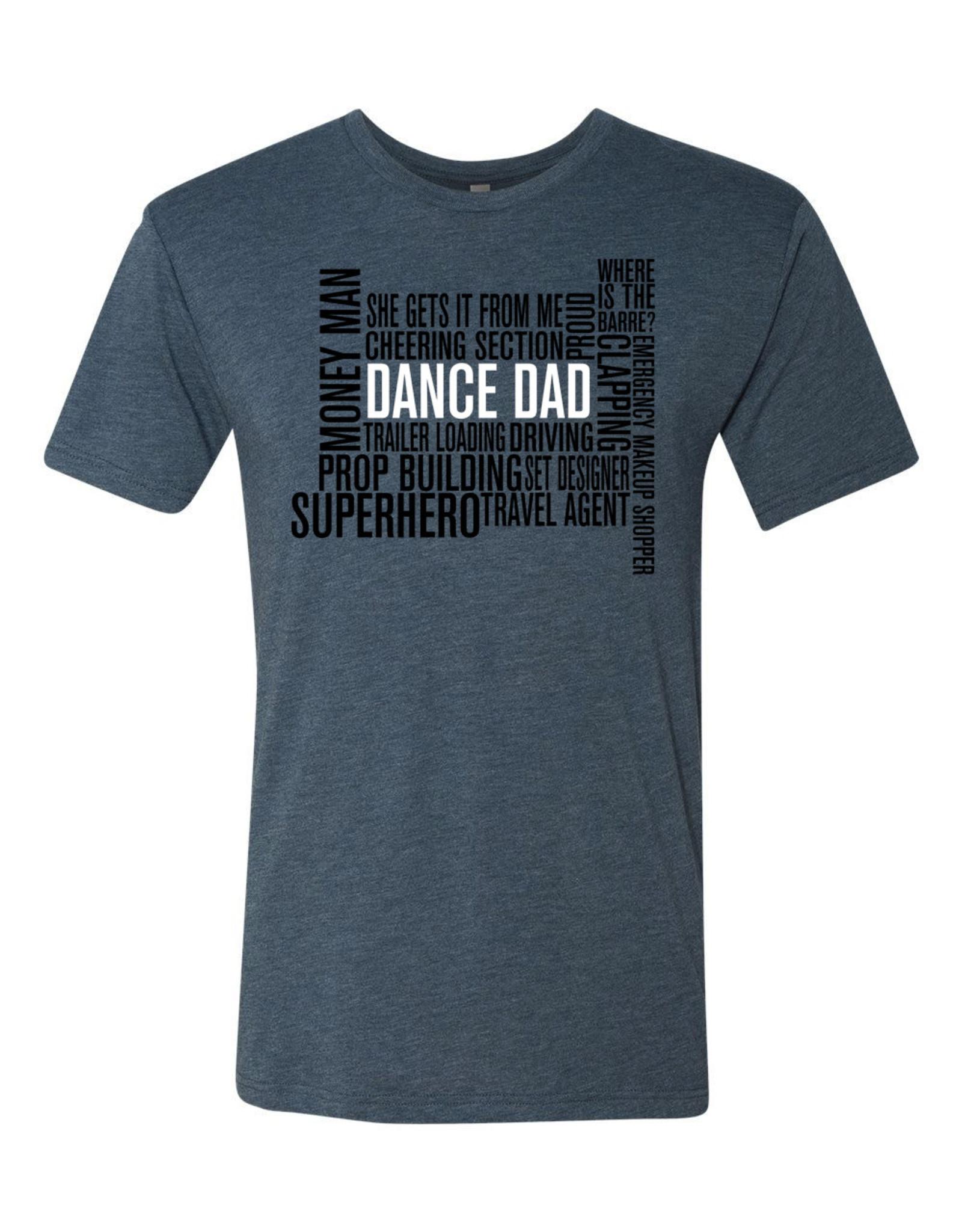 DANCE DAD 2020