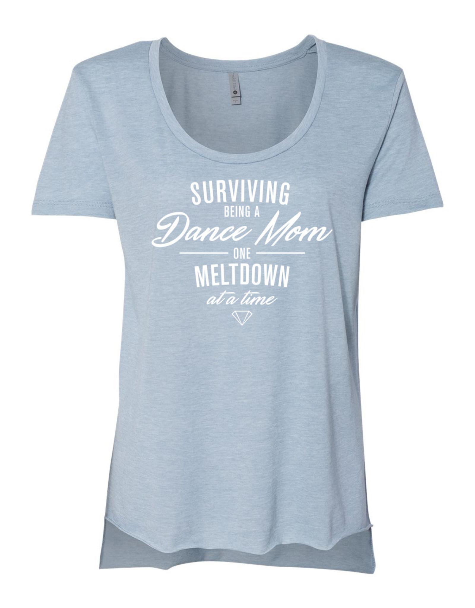 DANCE MOM 2020 TSHIRT