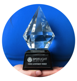 AWARD STUDIO ACHIEVEMENT DIAMOND