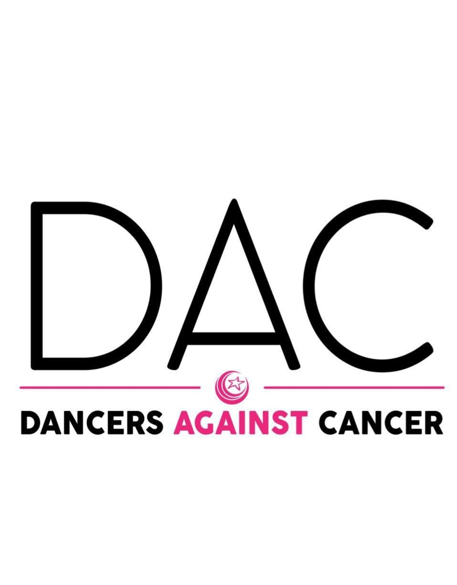 DANCERS AGAINST CANCER DONATION DANCERS AGAINST CANCER